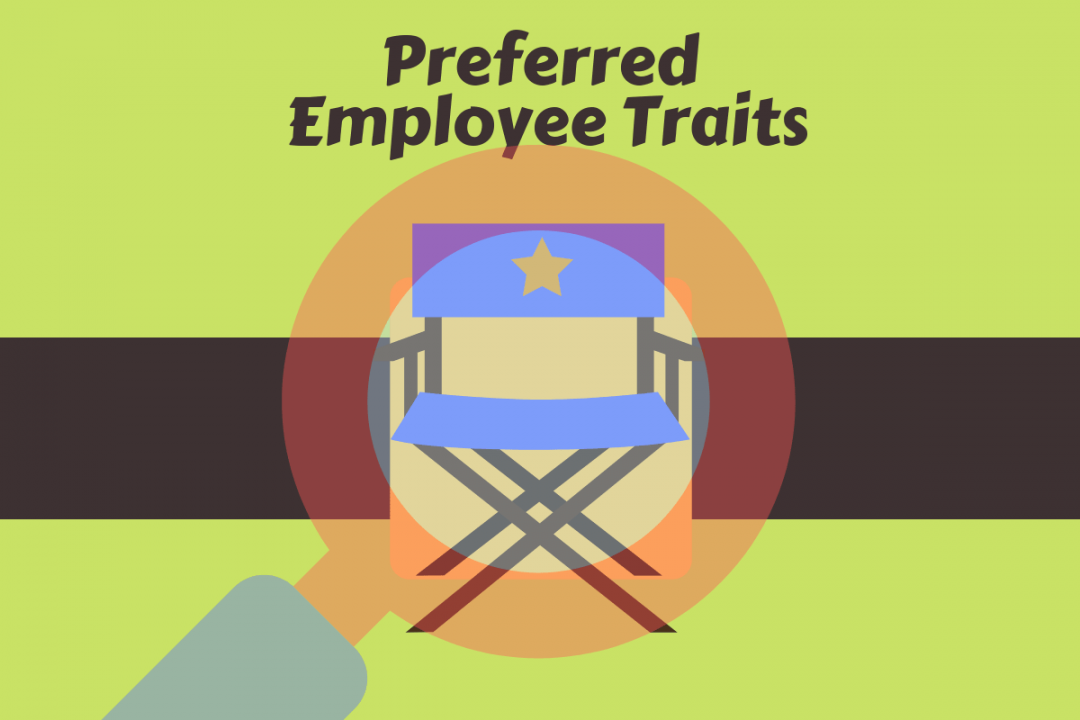 employee traits that employers look for