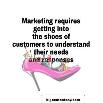 Qualities of a Good Marketer